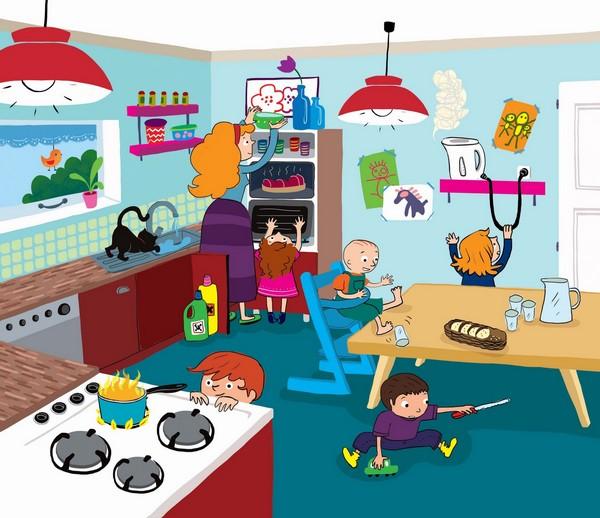les accidents domestiques sdis 36. Black Bedroom Furniture Sets. Home Design Ideas